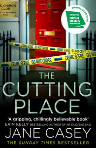The Cutting Place : 9-9780008149116