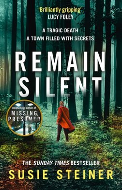 Remain Silent : Book 3-9780008273842