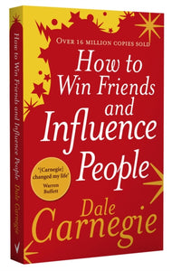 How to Win Friends and Influence People-9780091906818