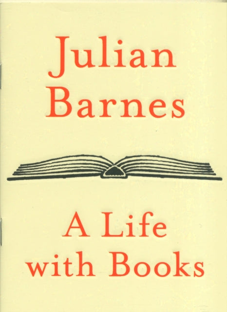 A Life with Books-9780224097260