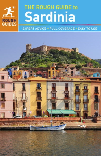 The Rough Guide to Sardinia-9780241238677