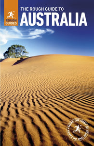 The Rough Guide to Australia-9780241270424