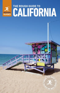 The Rough Guide to California-9780241272275