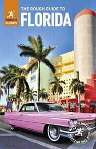 The Rough Guide to Florida-9780241308806