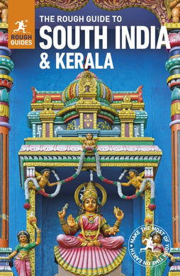 The Rough Guide to South India and Kerala-9780241322017