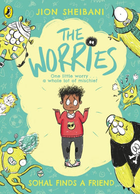 The Worries: Sohal Finds a Friend-9780241438619