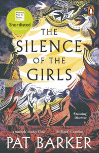 The Silence of the Girls-9780241983201