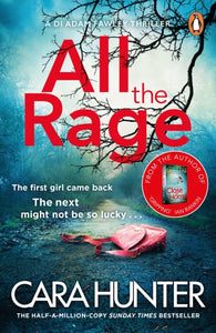 All the Rage : The new 'impossible to put down' thriller from the Richard and Judy Book Club bestseller 2020-9780241985113