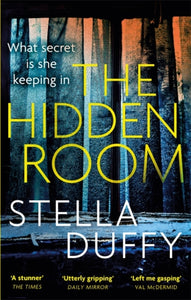The Hidden Room-9780349007908