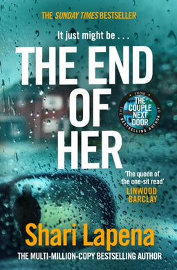 The End of Her-9780552177030