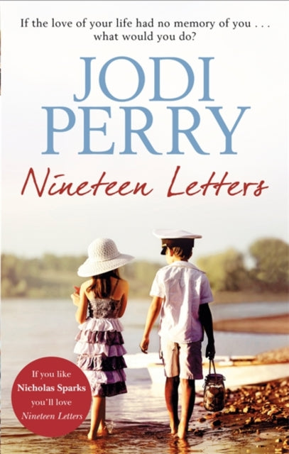 Nineteen Letters : An emotional and heartbreaking story of love and hope-9780751571837