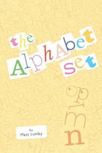 The Alphabet Set-9780993282904