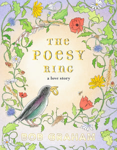 The Poesy Ring-9781406378276