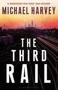 The Third Rail-9781408809679