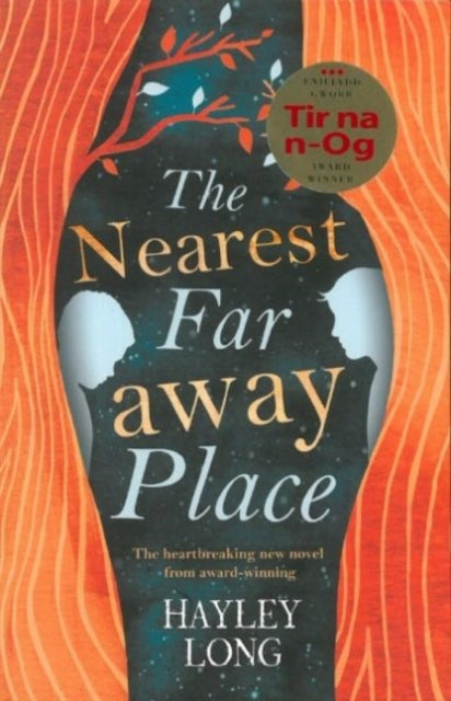 The Nearest Faraway Place-9781471406263