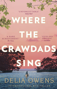 Where the Crawdads Sing-9781472154668