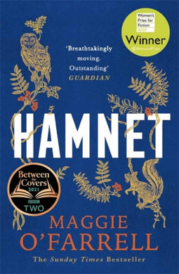 Hamnet : WINNER OF THE WOMEN'S PRIZE FOR FICTION 2020-9781472223821