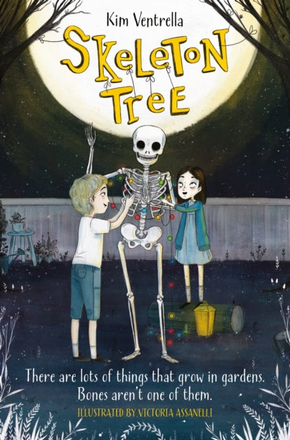 Skeleton Tree-9781509828678