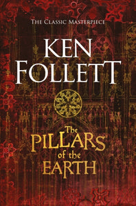 The Pillars of the Earth-9781509848492
