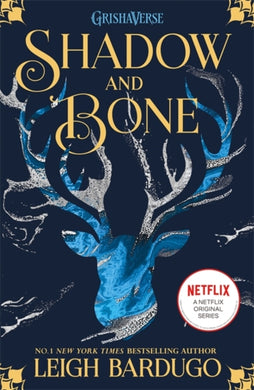 The Grisha: Shadow and Bone : Book 1-9781510105249