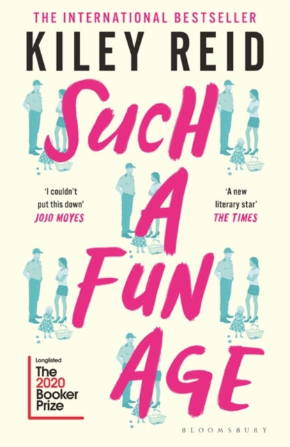Such a Fun Age : 'The book of the year' Independent-9781526612168