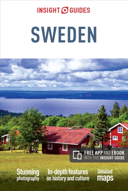 Insight Guides: Sweden-9781780055343