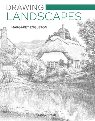 Drawing Landscapes-9781782218371