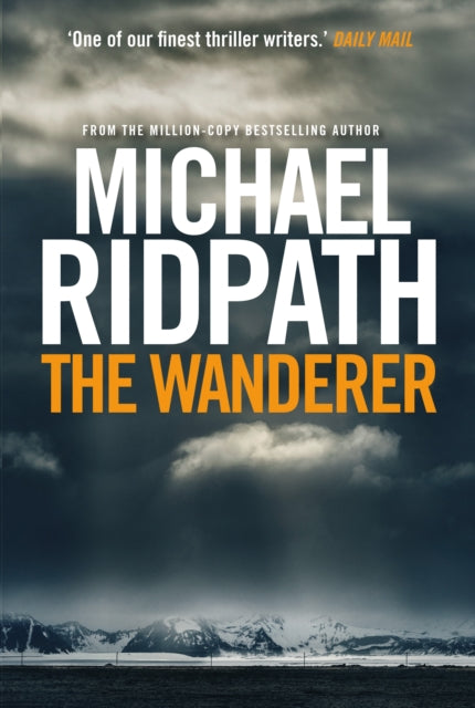 The Wanderer-9781782398752