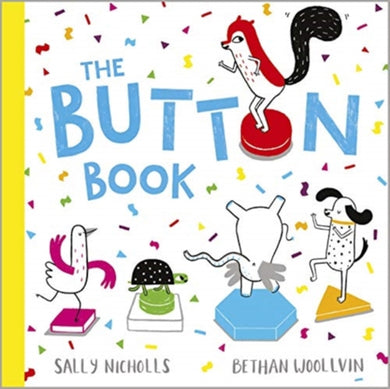 The Button Book-9781783448982