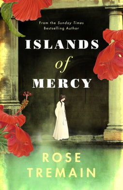 Islands of Mercy-9781784743314
