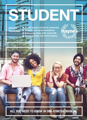 Student : All you need to know in one concise manual-9781785216954