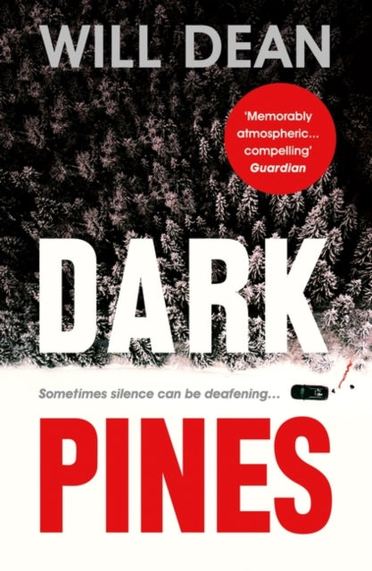 Dark Pines: As seen on ITV in the Zoe Ball Book Club : A Tuva Moodyson Mystery 1-9781786073853