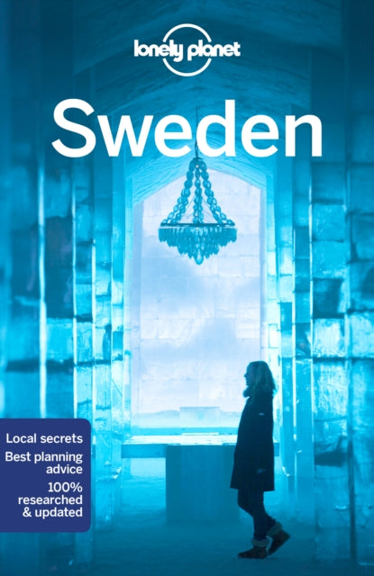 Lonely Planet Sweden-9781786574688