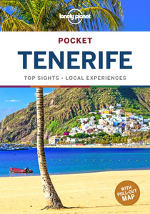 Lonely Planet Pocket Tenerife-9781786575838