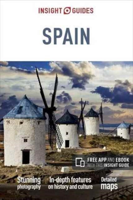 Insight Guides Spain-9781786715920