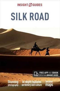 Insight Guides Silk Road-9781786715937