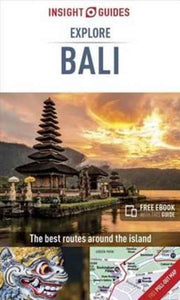 Insight Guides Explore Bali-9781786716040