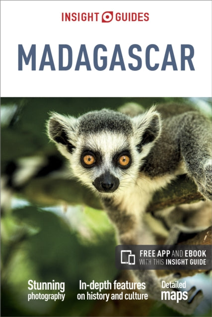 Insight Guides Madagascar-9781786716965