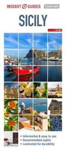 Insight Guides Flexi Map Sicily-9781786719126