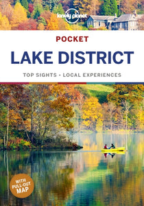 Lonely Planet Pocket Lake District-9781787017610