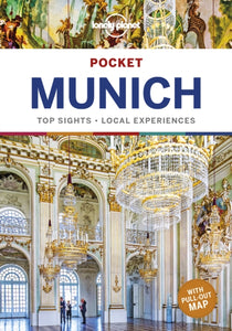 Lonely Planet Pocket Munich-9781787017740