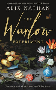 The Warlow Experiment-9781788161695
