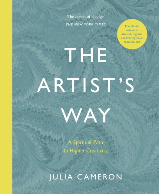 The Artist's Way : A Spiritual Path to Higher Creativity-9781788164290