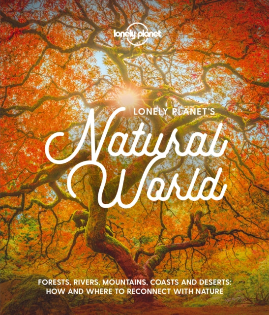 Lonely Planet's Natural World-9781788689397