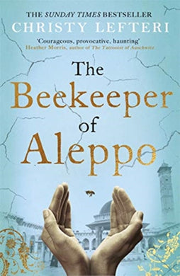 The Beekeeper of Aleppo-9781838770013