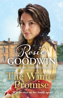 The Winter Promise : From the Sunday Times bestselling author-9781838772994