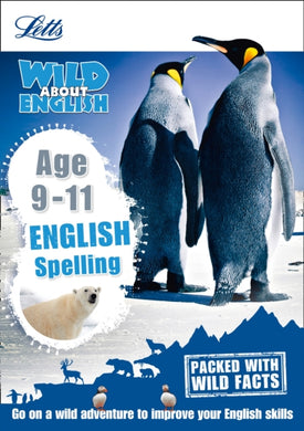 English - Spelling Age 9-11-9781844197835