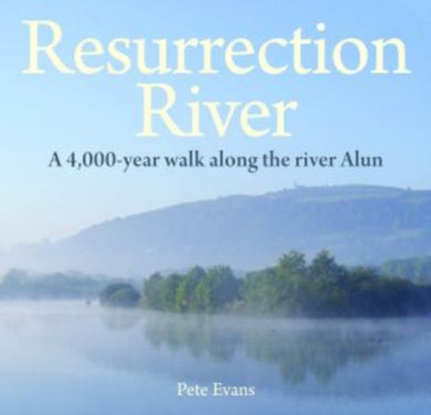 Compact Wales: Resurrection River-9781845242657