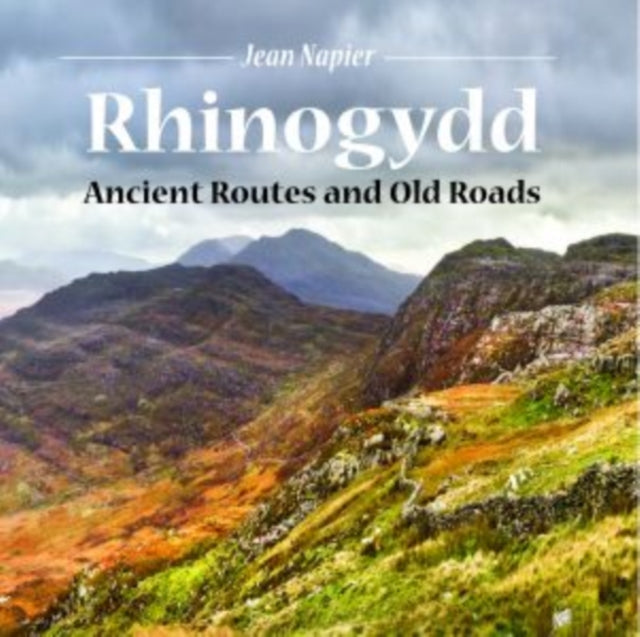 Compact Wales: Rhinogydd - Ancient Routes and Old Roads-9781845242718