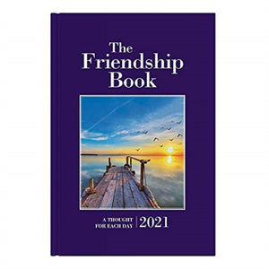 The Friendship Book-9781845358129